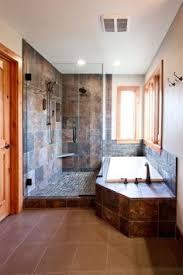 Nice Big Bathroom And Big Bath Tub In The Middle Bathroom Ideas - Big bathroom designs