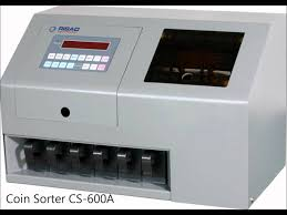 coin sorter cs 600a coin counter currency counter money
