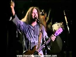Don Barnes 38 Special 38 Special Rockin U0027 Into The Night Youtube