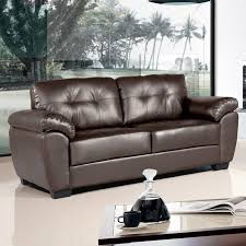 3 seat leather sofa bradwell dark brown leather sofa collection