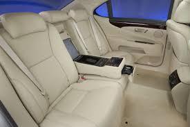 lexus ls 460 body style change us spec 2010 lexus ls460 facelift with new sport package full