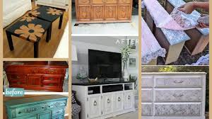 Home Decor Furniture Diy Furniture Makeovers Ideas Home Decor Inspiration Youtube
