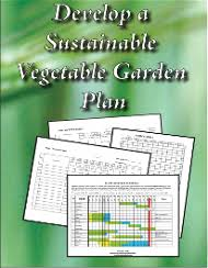 product review develop a sustainable vegetable garden plan dvd by