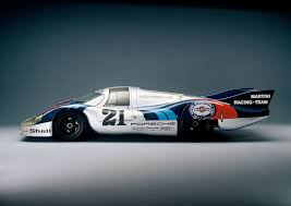 porsche 917 art mfh hiro kit porsche 917 lh martini le mans 1971 with engine