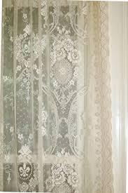 Spotlight Continuous Curtaining Spotlight Lace Curtains Memsaheb Net