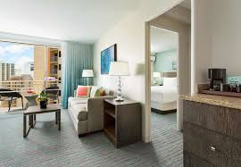 2 Bedroom Suites Waikiki Beach Book Courtyard By Marriott Waikiki Beach Oahu Hotel Deals