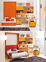 Living Room Beds - 10 murphy beds that maximize small spaces brit co