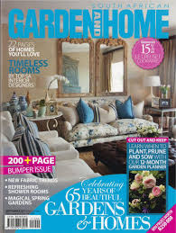 Home Design Magazines South Africa by The Way We Were South Africa