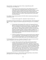 soil report sample appendix a annotated bibliography quantifying aircraft lead page 170