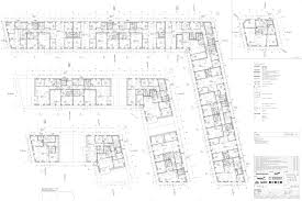 Architecture Floor Plan Gallery Of The Iceberg Search Cebra Jds Louis Paillard