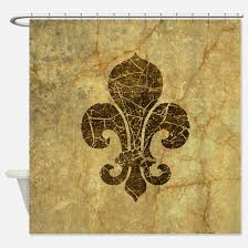 Fleur De Lis Bathroom Vintage French Fleur De Lis Crown Bathroom Accessories U0026 Decor