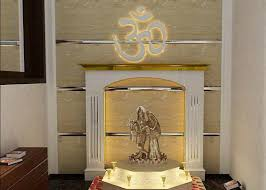 beautiful home temple design interior contemporary decoration