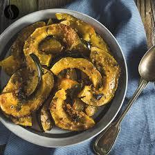 orange glazed grilled acorn squash recipes from summerset grills