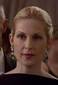 gossip girl earrings der woodsen s emerald earrings with diamonds from gossip