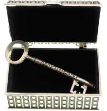 key to my heart gifts silver chest keepsake box sentimental gift key to my heart