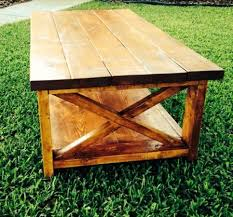Ana White Truss Coffee Table Diy Projects by 10 Best Coffee Table Plans Images On Pinterest Diy Coffee Table