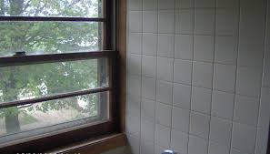 How To Install Tile Around A Bathtub How To Install A Tub And Shower Around Existing Window Homesteady