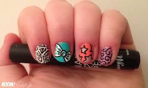 sally hansen i nail art pens first impressions youtube sally