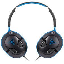 turtle beach black friday turtle beach ear force recon 60p playstation 4 headset black