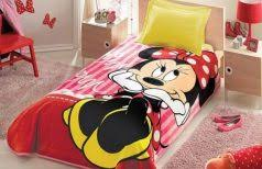 Minnie Mouse Bed Frame Having Fun With Pink Minnie Mouse Toddler Bed Set Minnie Bed Set