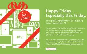 apple s black friday sale available in uk telegraph