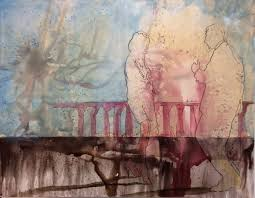 bilder acryl auf leinwand stunning acryl kunst leinwand abstrakt