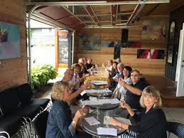 vancouver christmas party ideas canadian craft tours