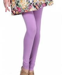 light purple leggings women s light purple leggings at rs 100 piece womens leggings vithi