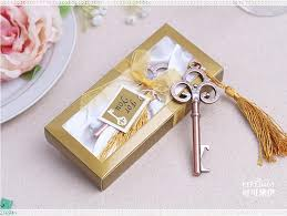 key bottle opener wedding favors online cheap antique key bottle opener wedding favors