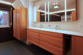 massivholzmöbel badezimmer bad badmöbel badezimmer würzburg region schreinerei lignum