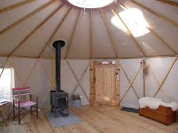 Yurt Floor Plans by Yurta