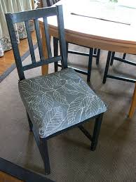 chair cushions dining room awesome stumbles stitches feather your nest dining chair cushions