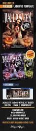 halloween u2013 flyer psd template facebook cover u2013 by elegantflyer