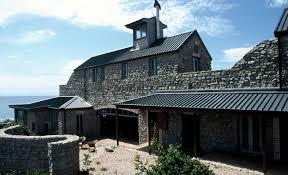 long stone house jane visser architects