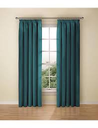 curtains ready made net eyelet u0026 bedroom curtains m u0026s ie