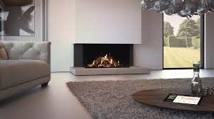 designer fireplaces fires wood burning stoves