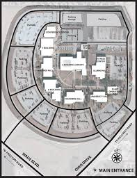 Mesa College Campus Map East Ridge High Campus Map Image Gallery Hcpr