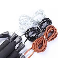 corde a sauter cuir achetez en gros corde u0026agrave sauter en cuir en ligne à des
