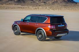 nissan armada 2017 bug deflector what to expect from the 2017 nissan armada the fast lane truck
