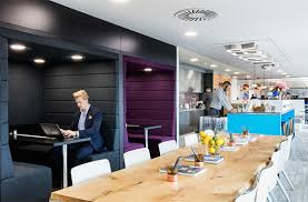 Office Design Trends New Office Design Trends For 2017 Enigma Visual Solutions