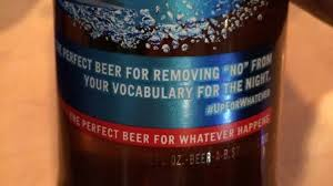 how much alcohol does bud light have bud light pulls label with message that sparked backlash the two