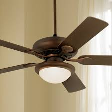 Ls Plus Ceiling Fans With Lights 52 Casa Vieja Tempra Rubbed Bronze Ceiling Fan