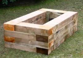 wooden planter boxes alteration dalcoworld