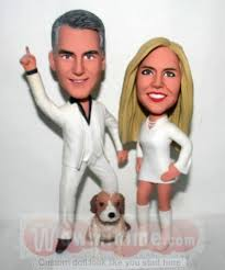cake toppers bobblehead 38 best bobbleheads images on