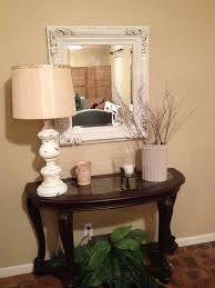 Tables For Foyer 20 Best Foyer Decor Images On Pinterest Foyer Tables Consoles