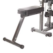 cable tower seat ironmaster