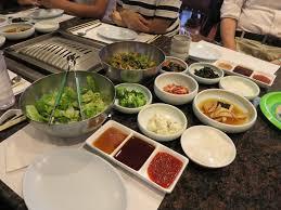 where to buy rice paper wraps korean bbq 101 how to order eat kbbq chez shinae