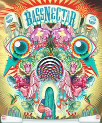 bassnectar nye poster tour posters bassnectar