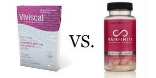 hair burst vitamins reviews viviscal vs hairfinity which hair supplement is better