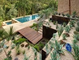 Desert Backyard Ideas Desert Landscaping Ideas U2013 Basic Rules To Design A Great Backyard